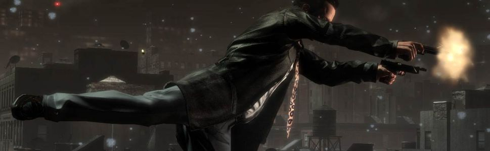 Max Payne 4 The Genesis Of The Tragic Hero And Happily Ever After