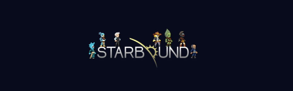 Starbound Wiki – Everything you need to know about the game