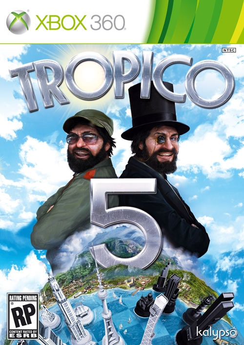 Tropico 5 Wiki – Everything you need to know about the game