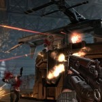 UK Game Charts: Wolfenstein The New Order Debuts on Top