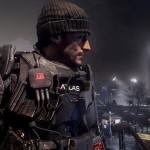 Call of Duty: Advanced Warfare Pre-Order Bonus Includes Advanced Arsenal