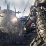 Call of Duty: Advanced Warfare's Exo Suits Fundamentally Change Multiplayer – Sledgehammer