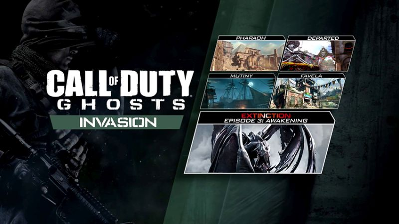 Call of Duty Ghosts Invasion (5)