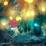 Ubisoft May Be Working On A New Game in the Child of Light universe