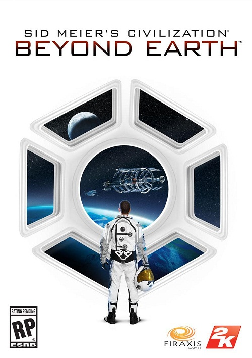 Sid Meier's Civilization: Beyond Earth – News, Reviews, Videos, and More