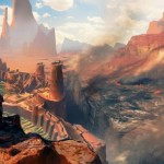 Dragon Age: Inquisition Fort Capture Detailed, Adamant Fortress Screens Released