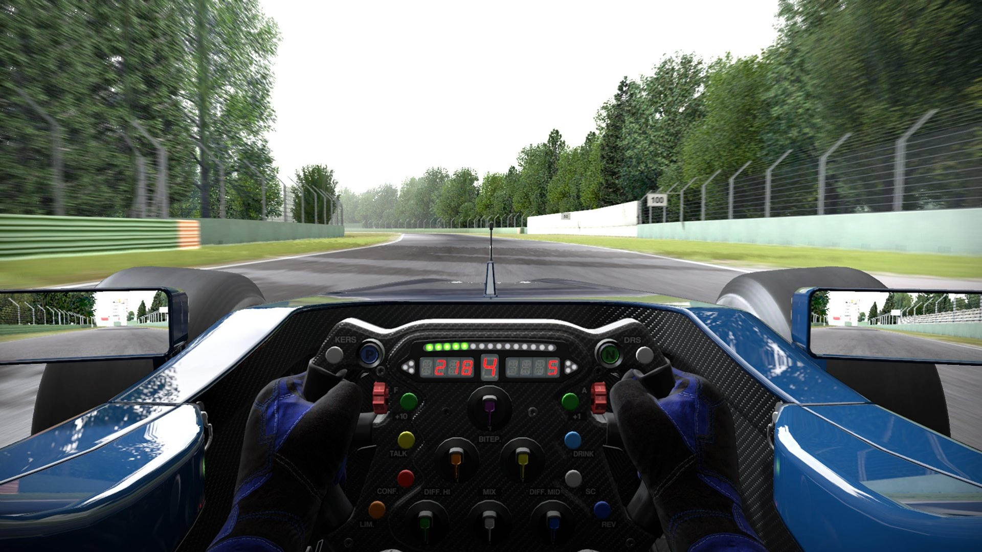 Project Cars  Gaming Bolt
