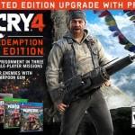 Far Cry 4 Pre-order Bonuses Heading to Games The Shop