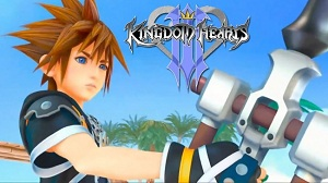 Final Fantasy 15 Combat Detailed, Kingdom Hearts 3 To Possibly Include Daybreak Town