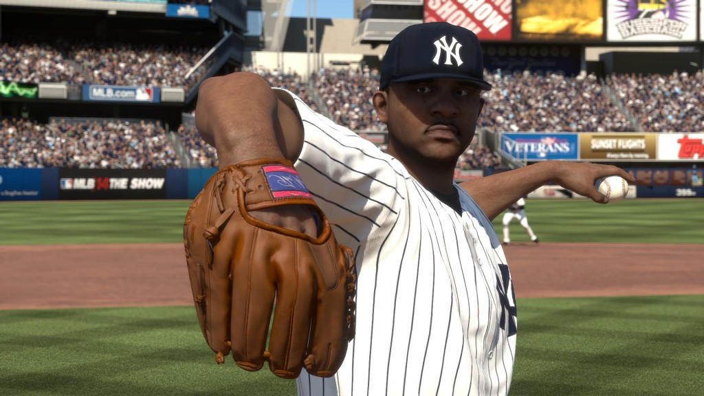 MLB 14 The Show 11