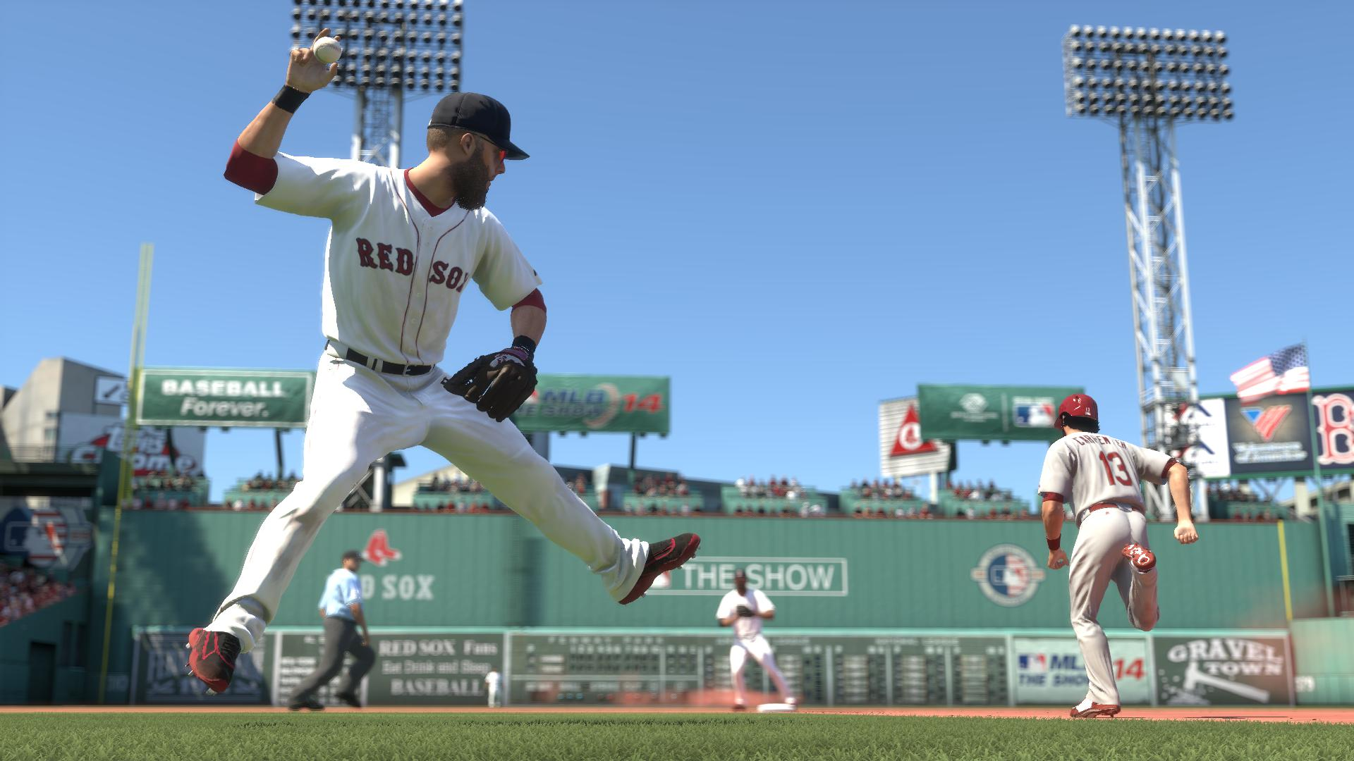 how to be good at mlb the show 14