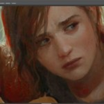 The Last of Us Image Shows Older Ellie, Turns Out to Be Fan Art