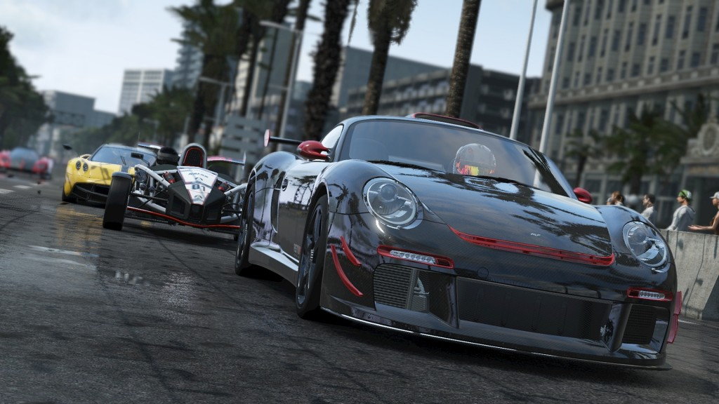 RUF CTR 3 PS4 FRONT