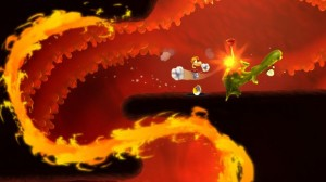 Rayman Fiesta Run Update Introduces New Levels, Characters, Modes