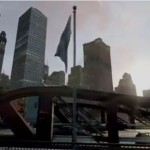Watch_Dogs Entire Map Revealed, Compared With Grand Theft Auto 4 And GTA 5