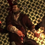 Sherlock Holmes: Crimes & Punishments Interview – The State of Moral Play Starring Unreal Engine 3