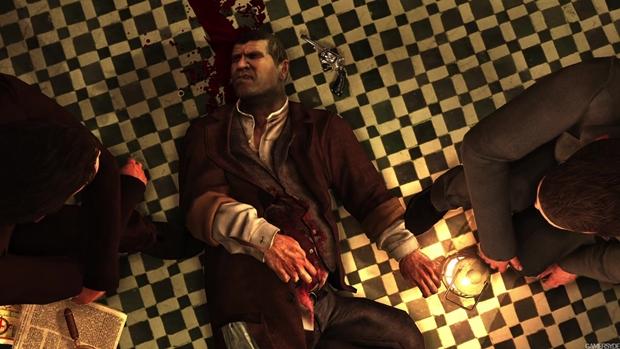 Sherlock Holmes Crimes & Punishments PC