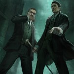 Sherlock Holmes: Crimes and Punishments Receives E3 Trailer