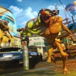 Industry Devs On Sunset Overdrive Inspired By inFamous, Ex-Probe Dev Laughs At Rip Off Claims