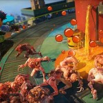 Sunset Overdrive's Open World Will Be Locked In The Beginning