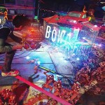 Sunset Overdrive Gameplay Trailer Details Weapons