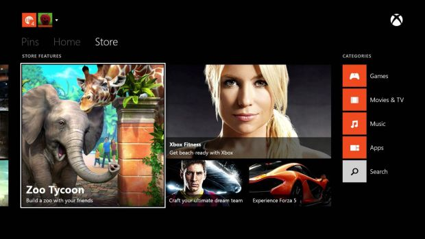 Xbox One June firmware_01