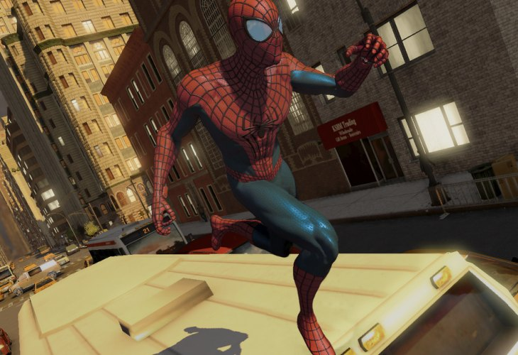 The Amazing Spider-Man 2 Visual Analysis: PS3 vs. 360. vs ...