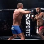 New EA Sports UFC Video Shows Demo Gameplay
