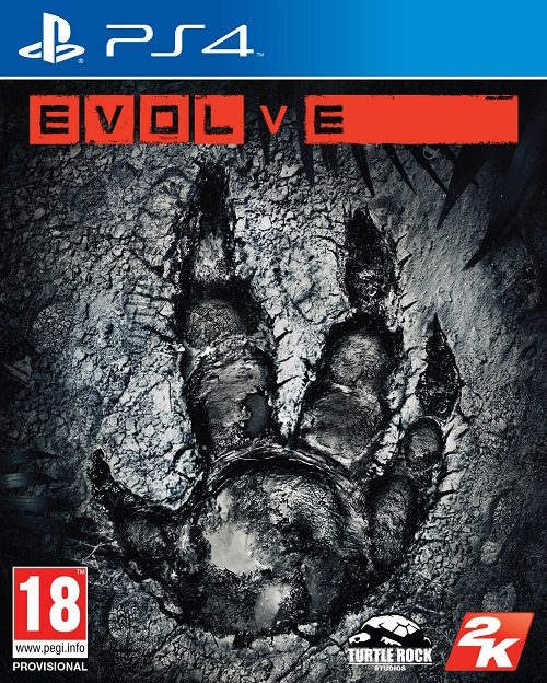 Evolve – News, Reviews, Videos, and More