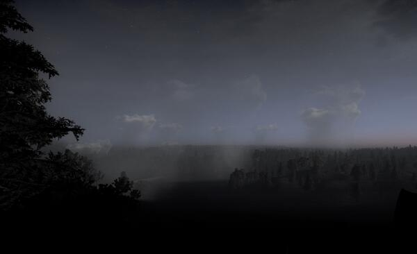 h1z1 dynamic weather