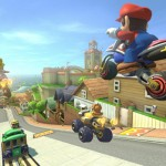 New Mario Kart 8 Update Adding Three Mercedes-Benz Cars, Plus Loads of Requested Features