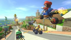 Mario Kart 8 Deluxe Listed For Xbox One By Retailer In Hilarious Mistake