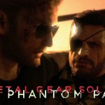 Metal Gear Solid 5 The Phantom Pain: Gameplay Details & How Users Will Feel The Phantom Pain