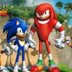 Sonic Boom Launches On Wii U & 3DS