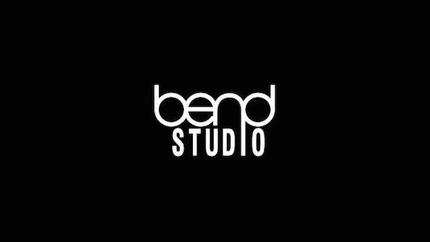Sony's Bend Studio Logo