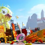 Xbox One Exclusive Sunset Overdrive Gameplay Details Will Be Released Before E3