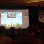 Epic Games' Releases Tappy Chicken: Flappy Bird Clone Created in Unreal Engine 4