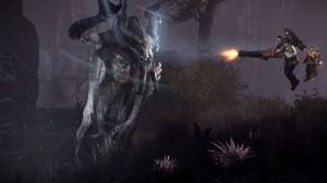 "Evolve Stage 2 Introduces Co-op Mode ""The Deepest Dark"""