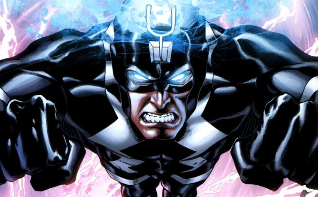 80. Black Bolt