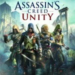 Assassins Creed Unity Taking Full Advantage of The Xbox One and PS4