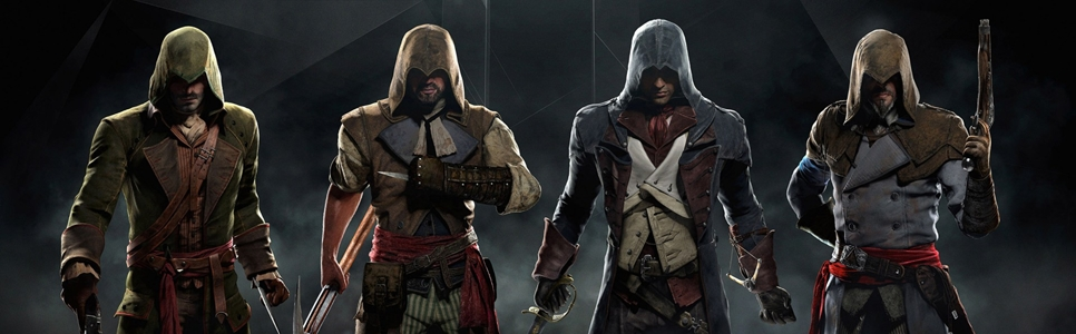 Assassin's Creed Unity Wiki – Everything you need to know about the game