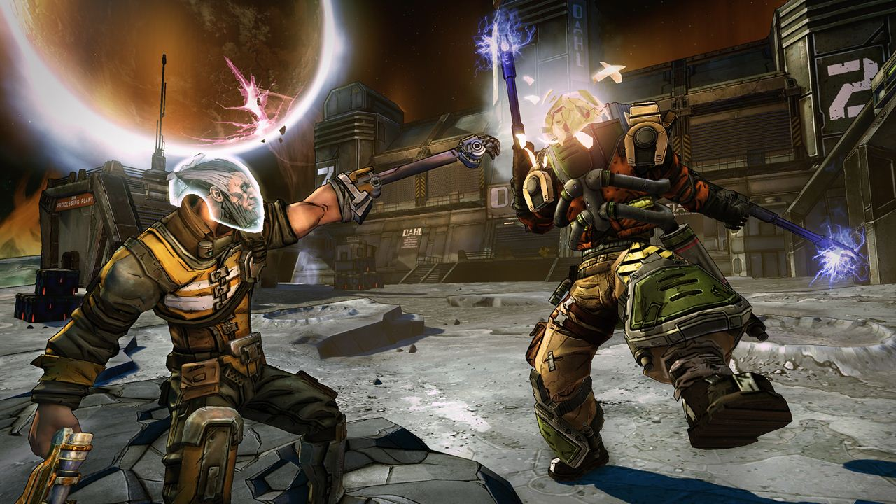 Borderlands The Pre-Sequel Mega Guide: Shift Codes, Legendary Weapons,  Infinite Ammo And More