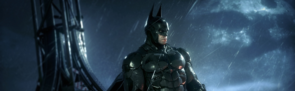 Batman: Arkham Knight Wiki – Everything you need to know about the game