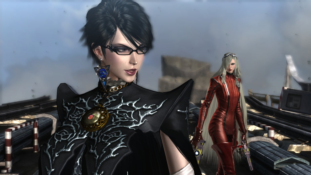 Top 15 Boss Fights In Bayonetta Series