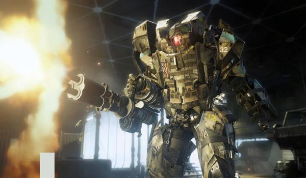 Call Of Duty Advanced Warfare To Deliver Gameplay Innovation Best Graphics Extraordinary Experience