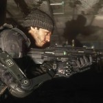 Call of Duty Advanced Warfare Receives New Capture The Flag Footage