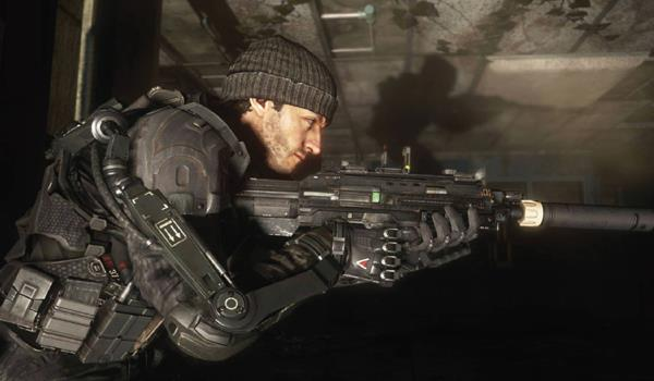 Call of Duty Advanced Warfare (6)