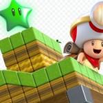 Captain Toad: Treasure Tracker Launches December 5 in North America