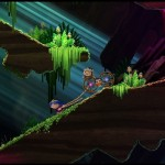 Chariot Interview: Making Physics Based Co-op Platforming Fun Once Again