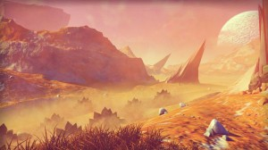 No Man's Sky 'Limitless Sky' Guide First Details Go Up